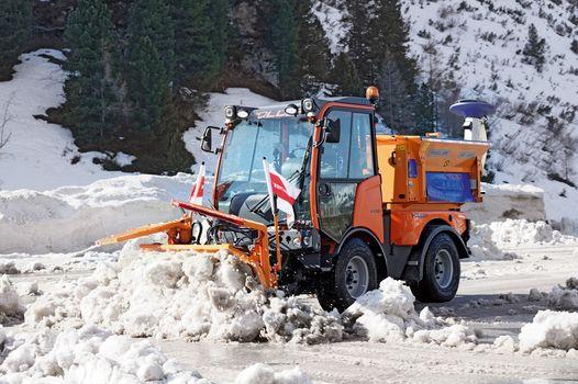 S1090 Winterdienst